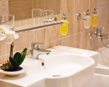 Sådan sparer du penge på et nyt badeværelse